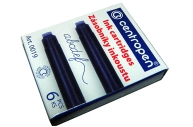 """Баллончики для перьевой ручки """"Centropen"""" синие 06 шт. /в картонной упаковке"""
