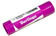 """Клей-карандаш 08г, с цветным индикатором, Berlingo """"Indicator"""""""