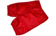 Нарукавники для труда 250x120 мм, красные