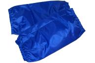 Нарукавники для труда 250*120 мм, Синие