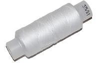 Нитки 35ЛЛ, 200 м, цвет белый №0101