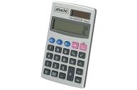Калькулятор карманный Attache ATC-333-12P 12-ти разрядный