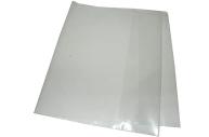 Обложка для тетрадей ПЭ 60мкм., 210*350 Спейс