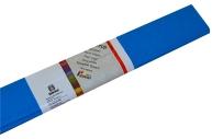 Бумага цветная креповая 50*250см WEROLA плотн 32г бирюзовый
