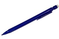 Карандаш механический STAFF, корпус синий, ластик, 0,5 мм, 180875
