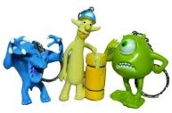 Брелок Академия монстров 4 вида