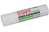 Клей-карандаш STAFF 8 г, 220374