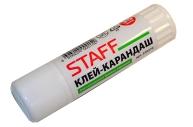 Клей-карандаш STAFF эконом, 36 г,