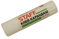 Клей-карандаш 15г STAFF