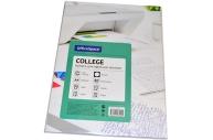 """Бумага OfficeSpace """"College"""" А4, 80г/м2, 100л., 100%"""