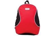Рюкзак STAFF, Флэш, красный, 12 литров, 40*30*16 см, 226372