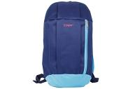 """Рюкзак STAFF """"Air"""", универсальный, сине-голубой, 40х23х16 см, 226375"""