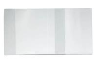 Обложка 233*450 90мкм для учебников универсальная ПИФАГОР