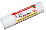Клей-карандаш ПИФАГОР 15 г, 227609