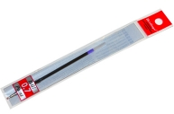 Стержень шариковый 107мм, 0, 7мм для автомат. ручек Berlingo Triangle, Classic Pro, Color Zone синий,