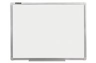 Доска магнитно-маркерная BRAUBERG стандарт, 45*60 см, алюмин. рамка, ГАРАНТИЯ 10 ЛЕТ, РОССИЯ, 235520