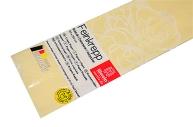 Бумага крепированная Werola, 50*250см, 32г/м2, растяжение 55%, шампань, в индивидуальной упаковке