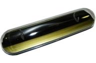 Футляр д/под. ручки 010G, пластик, прозр. крышка J. Otten Premium /10 /0 /200