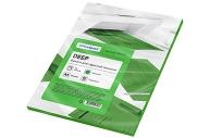 Бумага цветная (зеленый) deep А4, 80г/м2,. OfficeSpace~~