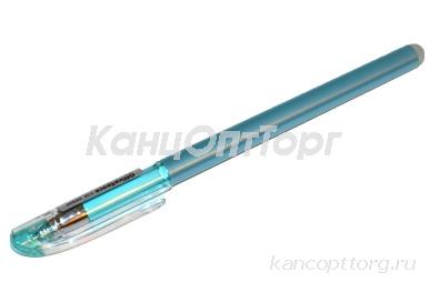 """Ручка гелевая стираемая OfficeSpace """"Orient"""" синяя, 0, 38мм"""