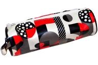 """Пенал-тубус 200*65 ArtSpace """"Modern"""", ПВХ, с ручкой"""