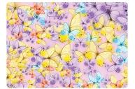 """Настольное покрытие детское ArtSpace """"Бабочки"""", 40, 5*28, 7см"""