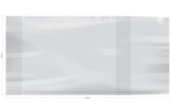 Обложка 270*550 д/учеб. Петерсон/Моро ч. 1, 3/Гейдман/Кап. солн/Плешаков, унив., ArtSpace, ПЭ 60мкм