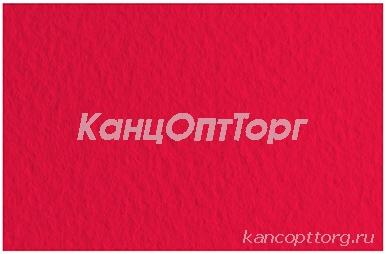 """Бумага для пастели 500*650мм Fabriano """"Tiziano"""", 160г/м2, красный"""