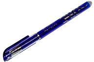 Ручка гелевая ПИШИ-СТИРАЙ, 0. 5 мм, стержень синий, корпус синий