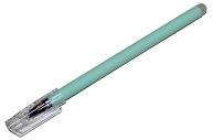 Ручка гелевая 0,5 мм синяя ПИШИ-СТИРАЙ корпус прорезиненный МИКС Нежность