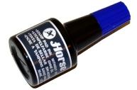Штемпельная краска 30мл HORSE синяя