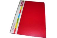 Папка скорос-тель с пруж. мех. ATTACHE F612/07 17мм красный