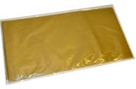 Скатерть для дачи Хозяюшка Радуга, цвет горчица 137?183 см