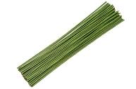 """Проволока для изготовления искусственных цветов """"Зелёная"""" 60 см сечение 2 мм  3740950"""