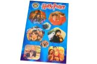 """Наклейки --""""Гарри Поттер"""" (мал), цена за 1 лист /25 /0 /0"""