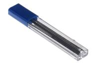 Грифели для механических карандашей НВ (0,5 мм, 12 шт)