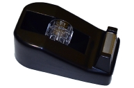 Диспенсер для клейкой ленты BRAUBERG, настольный, средний, утяжеленный, до 20 мм