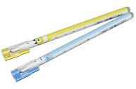 Ручка гелевая ПИШИ-СТИРАЙ стержень синий 0,5 мм, корпус МИКС Линейка  4513285