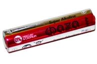 """Батарейка AAA/LR3 """"Super"""" алкалин ФАZA SA-P20"""