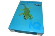 "Бумага цветная д/офисной техники 80г/м2 А4 ""IQ COLOR"" (светло-синий) АВ48~~"