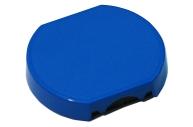 Сменная штемпельная подушка, синяя, к арт. 46040,  (TRODAT)