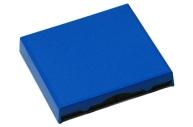 Сменная штемпельная подушка, синяя, к арт. 4924, 4940,  (TRODAT)