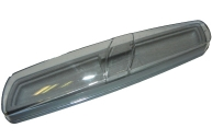 """Футляр """"Багамы"""", д/подар. ручки SBOX102-9, пластик, серебро /1 /50 /200 /0"""