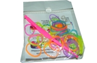 Набор Плетение из резинок 2424 цветные+крючок /0 /0 /2400 /0
