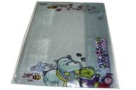"""Набор обложек для тетрадей и дневников """"Proff. Doodle Boos"""", 355*213 мм (130 мкм), выборочная печать, 03 шт. /в упаковке"""