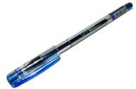 ручка гел синяя иголь G-POINT