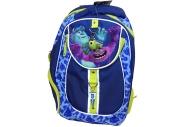 рюкзак школьный Самый Страшный Универ-new разноцветный