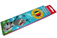 карандаши 6цв Олаф разноцветный