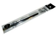 стержень гелевый G-POINT extra fine (NEW) 129мм черный