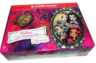Гуашь 12цв Ever After High /20мл